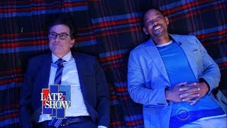 Will Smith: Big Questions with Even Bigger Stars
