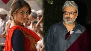 Kareena Kapoor To Work With Sanjay Leela Bhansali | Bollywood Gossip
