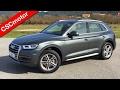 Audi Q5 | 2017 - Presente | Revisión en...mp3