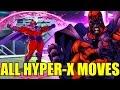 ► X-Men Children of the Atom ALL Hyper...mp3