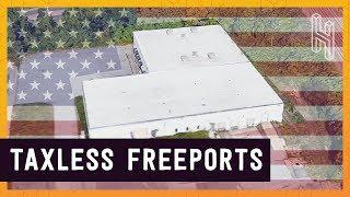 The Warehouses That (Sort Of) Aren