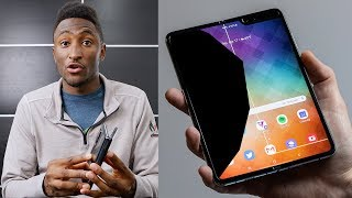 The Broken Galaxy Folds: Explained!