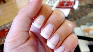 DIY - GEL NÄGEL ( German Dream Nails )