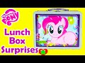 My Little Pony Pinkie Pie Lunch Box Surp...mp3