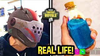 FORTNITE IN REAL LIFE VINE COMPILATION PART 3 *NEW*