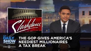The GOP Gives America