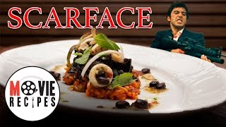Movie Recipes - Scarface
