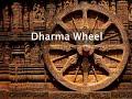 Dharma Wheel Spiritual Symbol  - Divinel...mp3