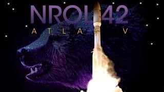 Atlas V NROL-42 Live Launch Broadcast