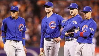 WHO IS THE BEST CUB INFIELDER?