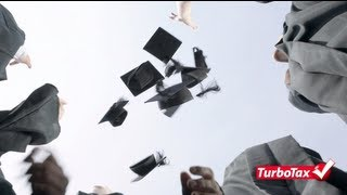 Guide to IRS Form 1098T Tuition Statement - TurboTax Tax Tips Video