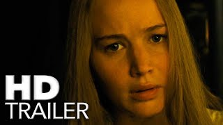 mother! | ALLE TRAILER | Jennifer Lawrence, Javier Bartem | Darren Arronofsky (2017)