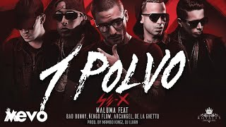 Maluma - Un Polvo ft. Bad Bunny, Arcángel, Ñengo Flow, De La Ghetto