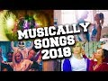 Top 50 Musically Songs 2018mp3