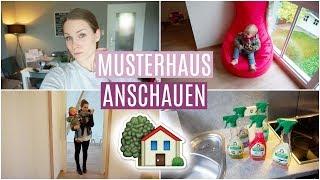 MUSTERHAUS besichtigen ❘ Unsere FROSCH Familie ❘ Neue FRISUR ausprobieren ❘ MsLavender