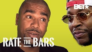 N.O.R.E. Has Hilarious Ratings For Cardi B, 2 Chainz And Ja Rule   Rate The Bars