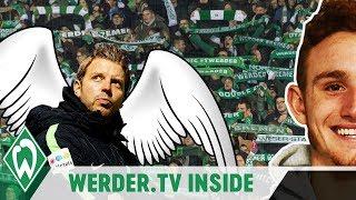 Verleiht Kohfeldt Werder Flügel? Josh Sargent gefällts | WERDER.TV Inside
