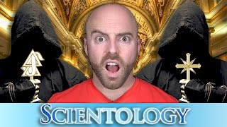10 INSANE Facts About SCIENTOLOGY