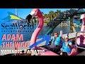 SeaWorld Collab  With ADAM THE WOOmp3