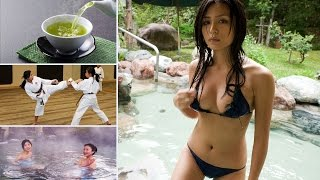 10 Reasons Japanese Women Stay Slim And Don't Look Old |