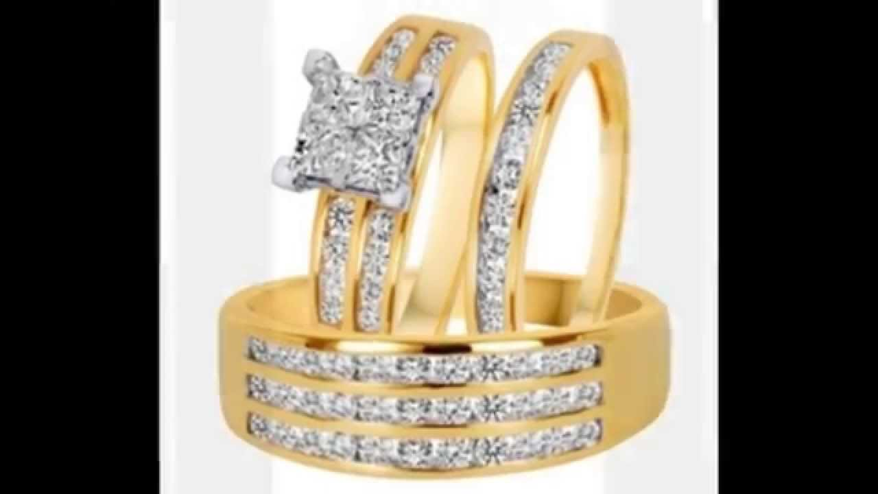 Latest engagement ring styles designs