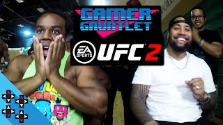 UFC 2: AUSTIN CREED vs. JIMMY USO - Tournament Championship Title Defense - Gamer Gauntlet