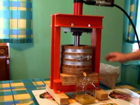 Фильтр для растительного масла своими руками