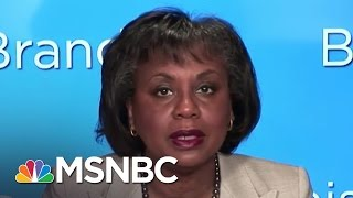 Anita Hill: Sexual Harassment Is A Cultural Problem | Andrea Mitchell | MSNBC