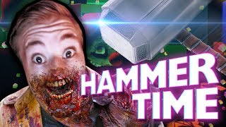 HÄMMERTIME!! 🍅 BEN & ED: BLOOD PARTY #002