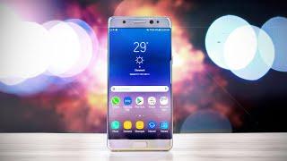 This Galaxy Note 7 Won