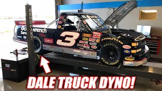 Dyno Tuned Our NASCAR! *Daytona 500 Prep* lol