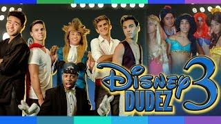 Disney Dudez 3 by Todrick Hall