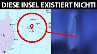 7 Mysteriöse Funde die in Google Earth entdeckt wurden!