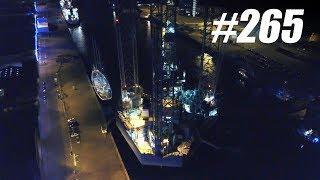 #265: Nacht op Booreiland [OPDRACHT]