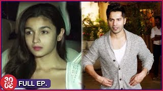 Alia Not Keen To Work With Sidharth |