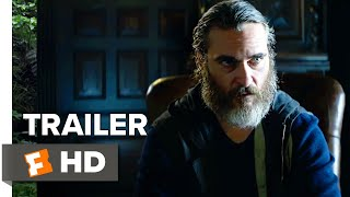 You Were Never Really Here International Trailer #1   Movieclips Trailers