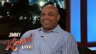 Charles Barkley on Mean Tweets, Eagles Win, Lakers & Marijuana