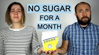 We Quit Sugar For A Month, Here