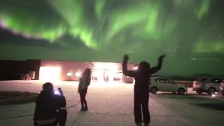 What Northern Lights Actually Look Like