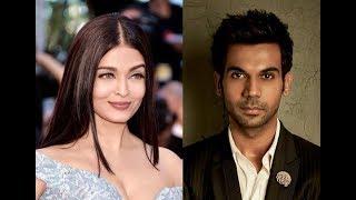 CONFIRMED! Aishwarya Rai to romance Rajkummar Rao to in 'Fanney Khan'