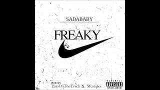 SadaBaby - Freaky Nike Produced By TinoOnTheTrack X @Musiqboiiyt