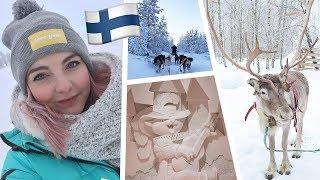 Adventures in Finland!