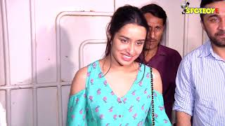 WHAT A SHAME! Shraddha Kapoor Trolled For Urging People To Not Buy Crackers | Spotboye