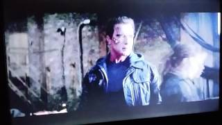 The sexiest part in terminator genisys