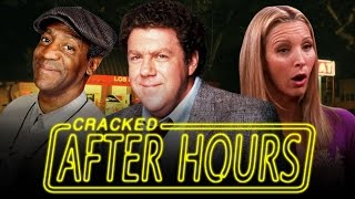 After Hours - How To Ruin Your Favorite Sitcoms With Simple Math