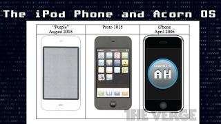 iPhone Prototype/Acorn OS - Abandoned History Ep. 13