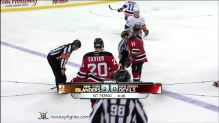 7 greatest NHL hockey knockouts