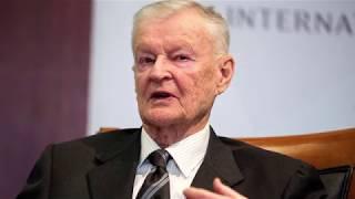 Walter Russell Mead on Zbigniew Brzezinski