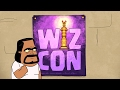 Clash-A-Rama! The Series: Wiz Con! (Seas...mp3