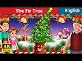 FIR TREE in English | English Story | En...mp3